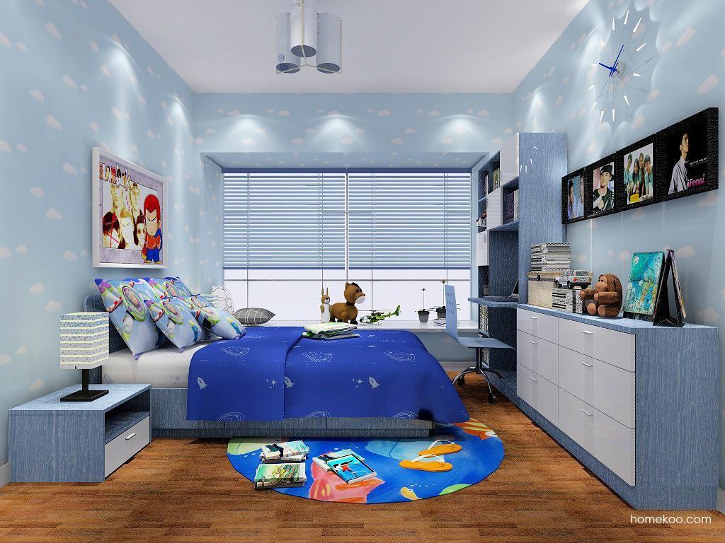 男孩的趣青少年房B6555