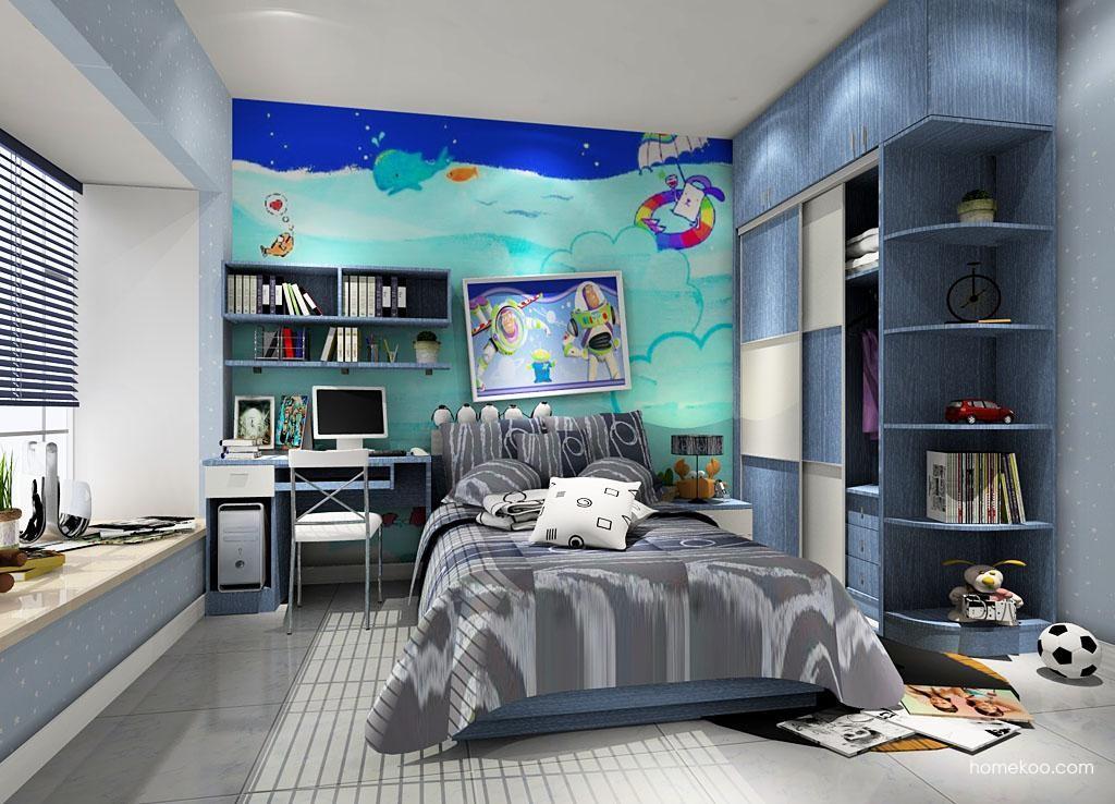 男孩的趣青少年房B6567