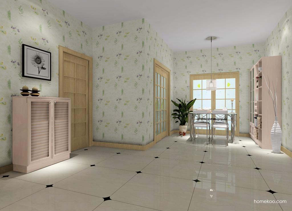 北欧阳光家具E1170