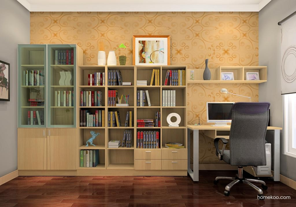 书房家具C0462