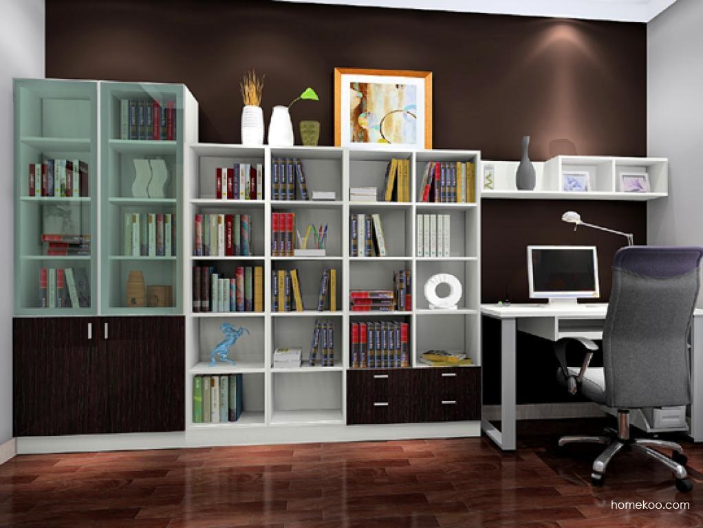书房家具C0463