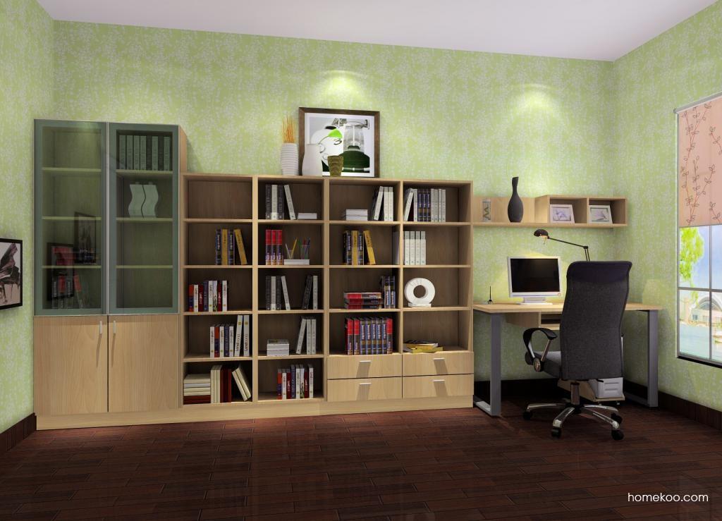 书房家具C0472