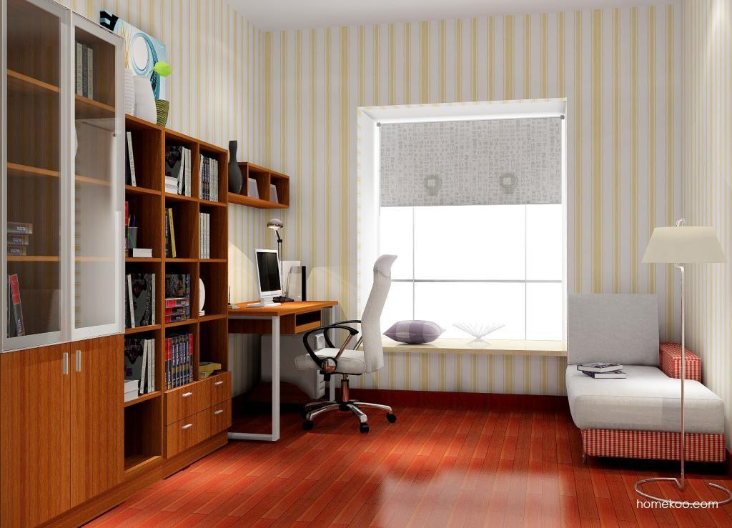 书房家具C0479