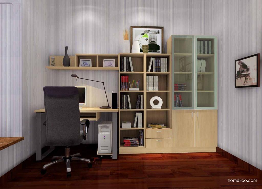 书房家具C0481