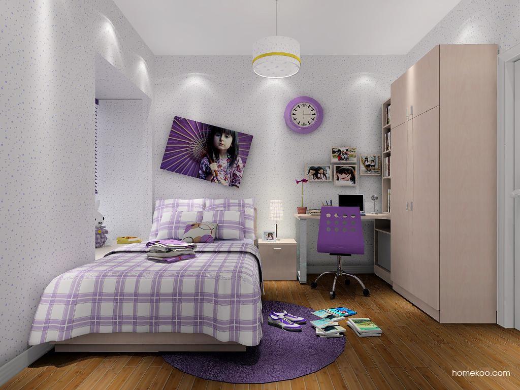 女孩的梦青少年房B6632