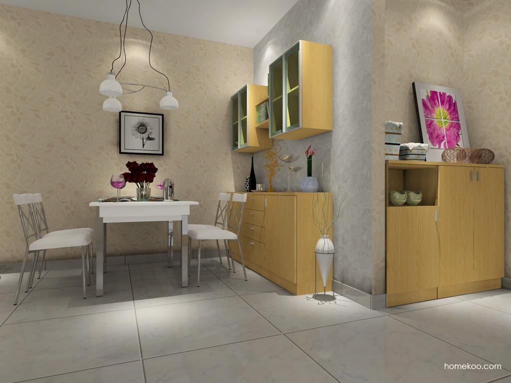 新实用主义餐厅家具E1257