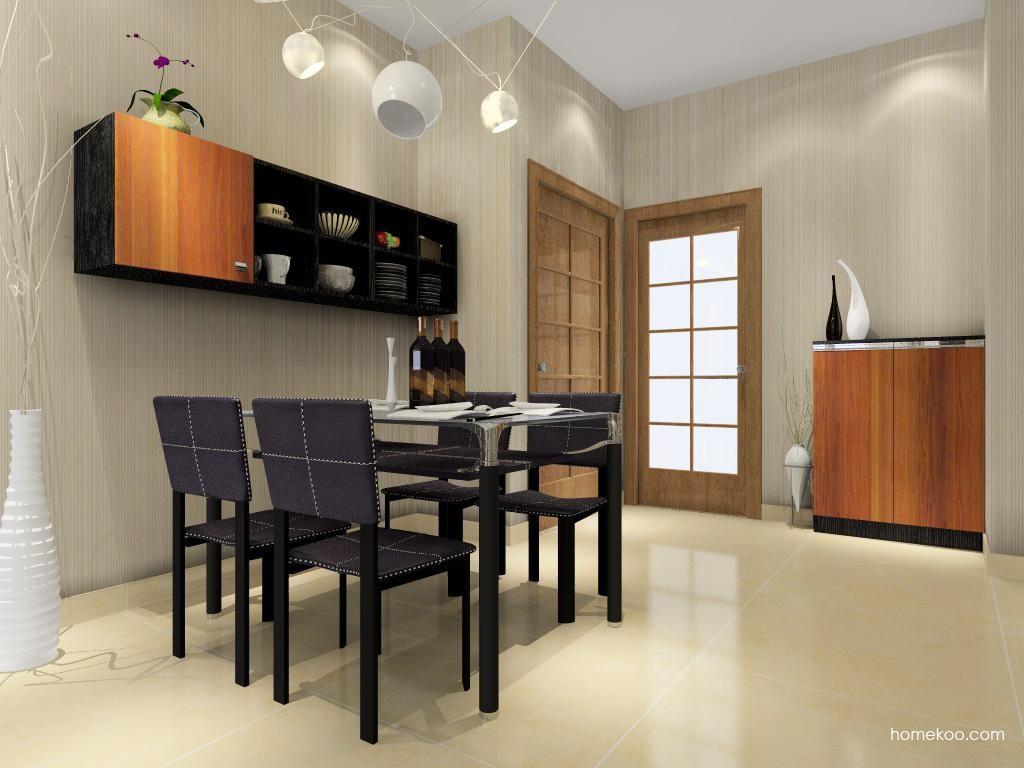 德国森林餐厅家具E1249