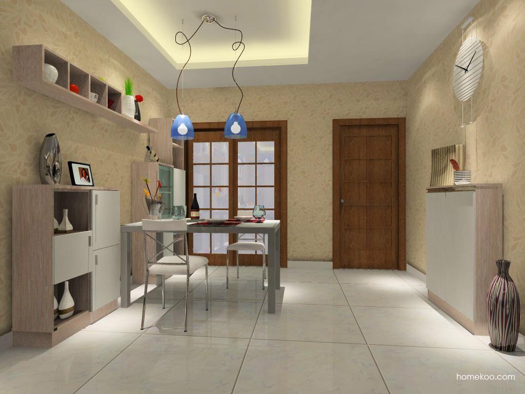 新实用主义餐厅家具E1275