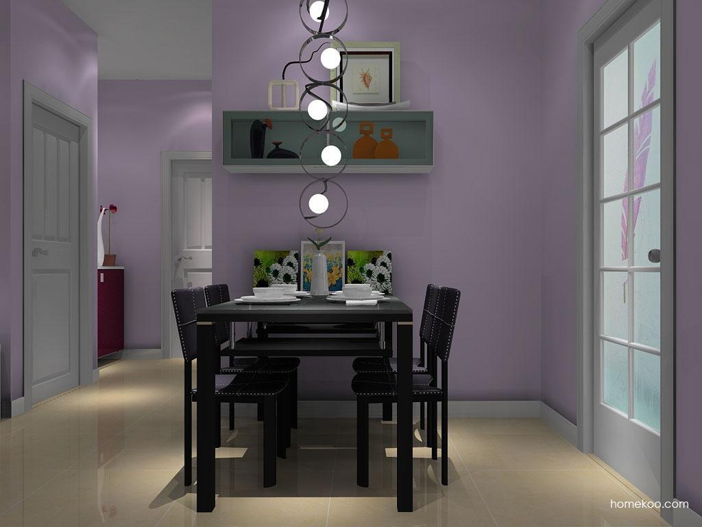 浪漫主义家具E1283