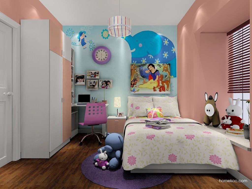 女孩的梦青少年房B6691