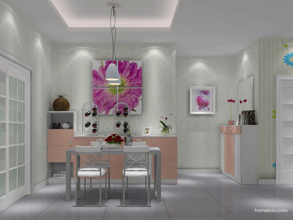 浪漫主义家具E1335