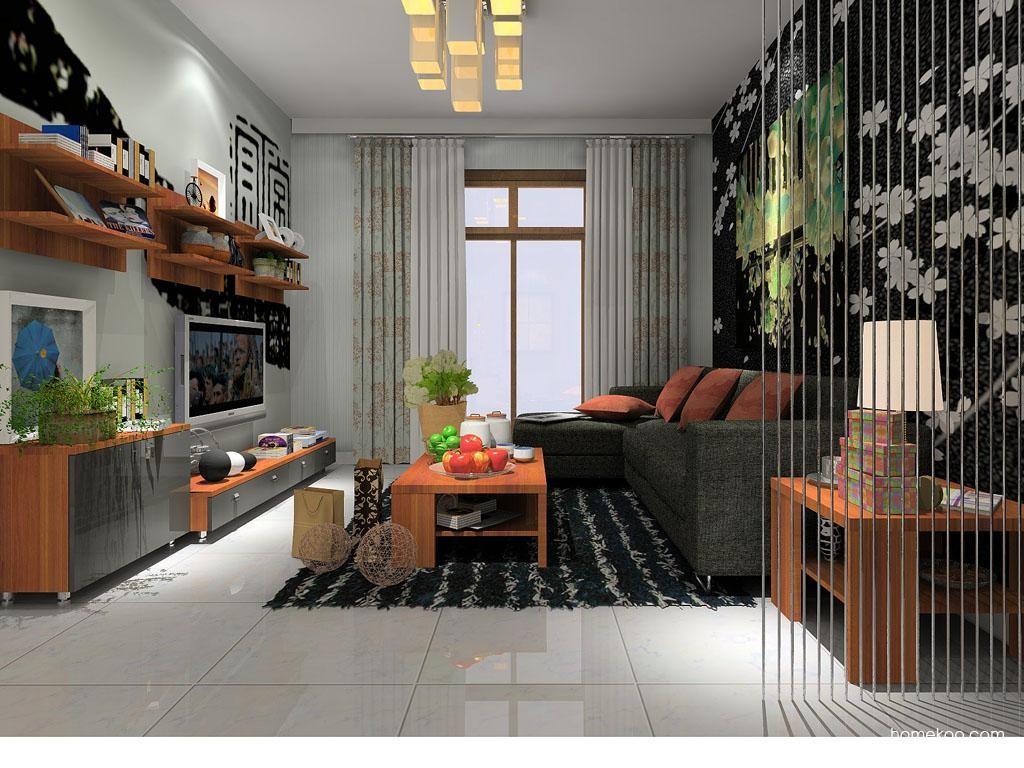德国森林客厅家具D1110