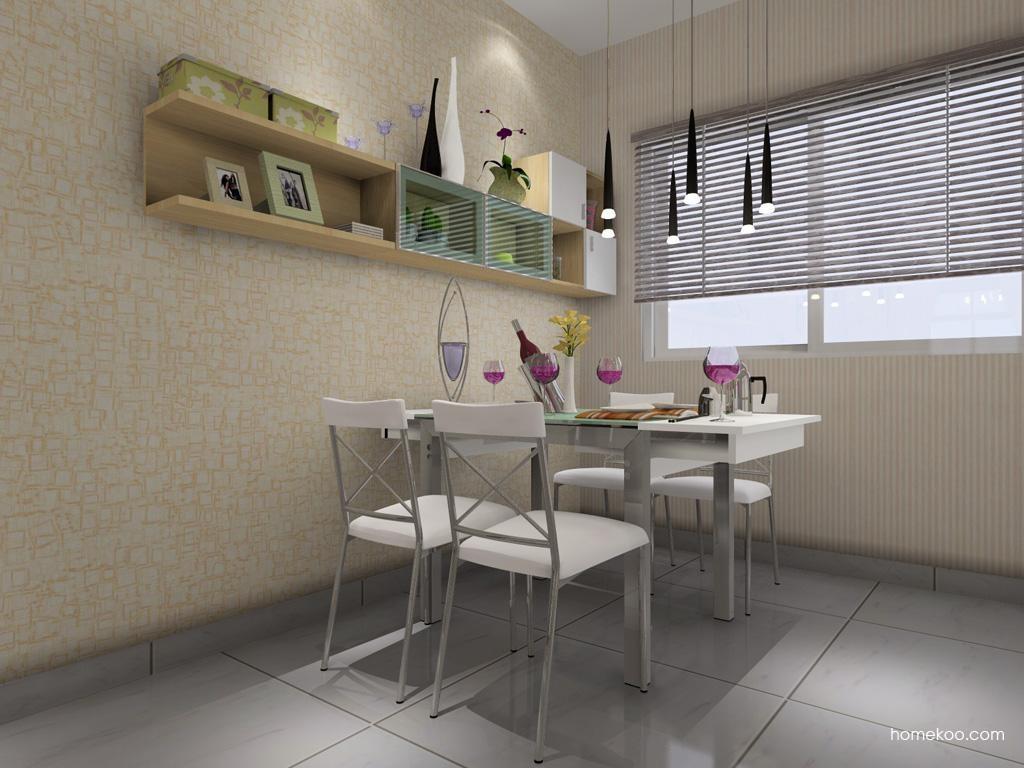 新实用主义餐厅家具E1330