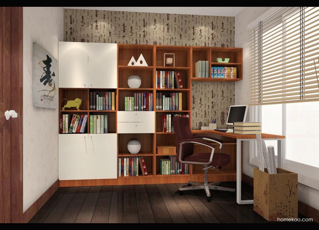 书房家具C0060