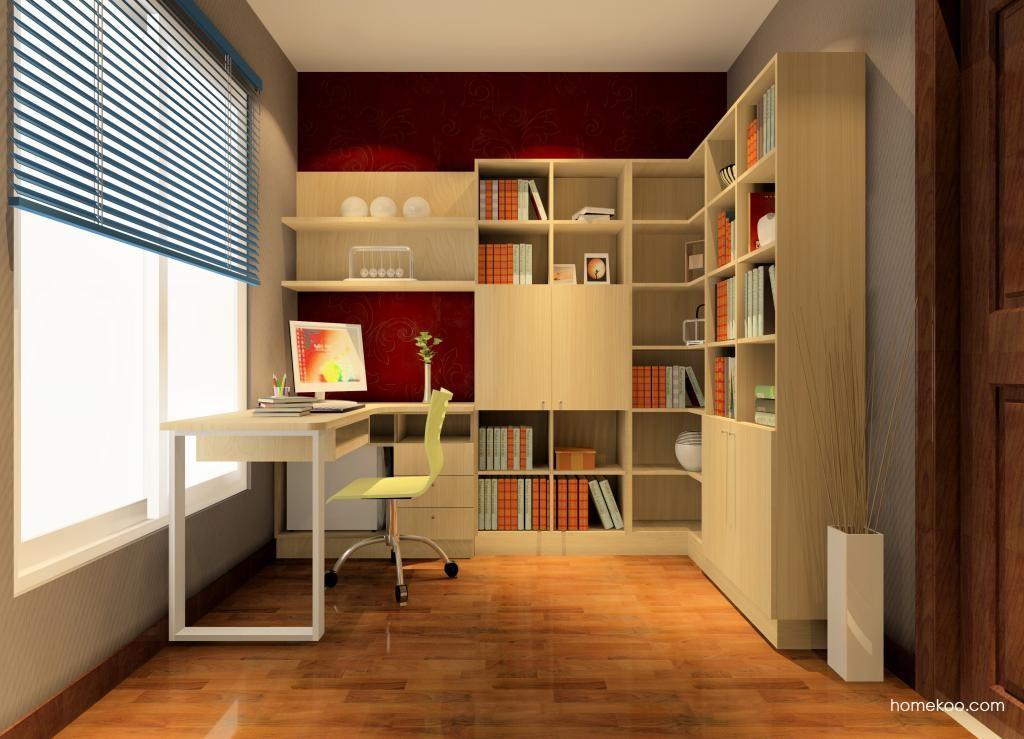 书房家具C8779