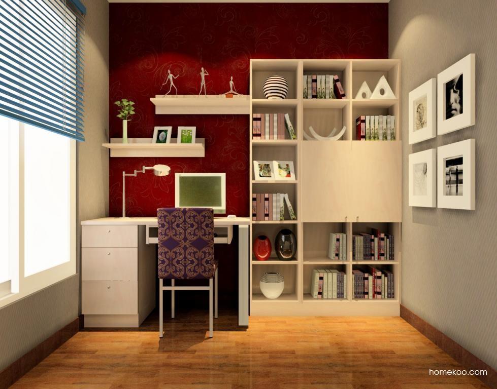 书房家具C0064