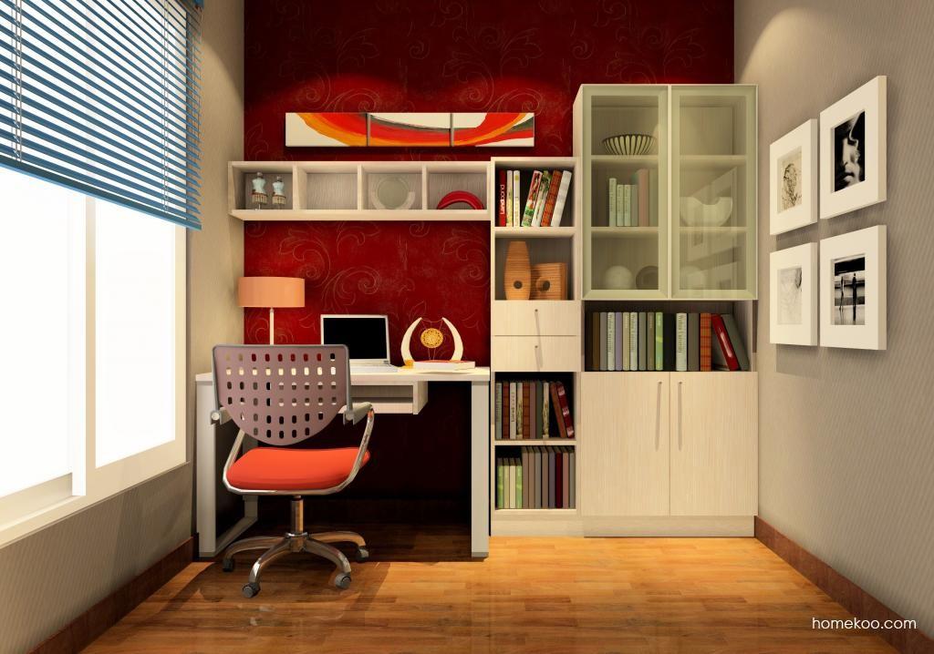 书房家具C0065