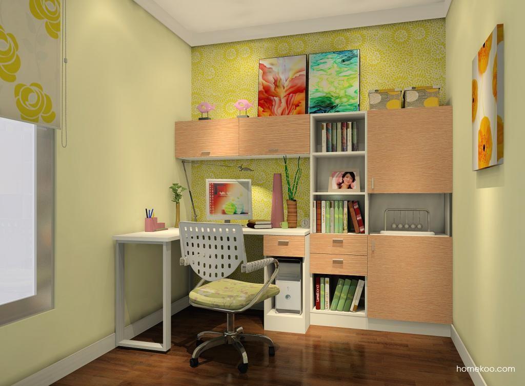 书房家具C0067
