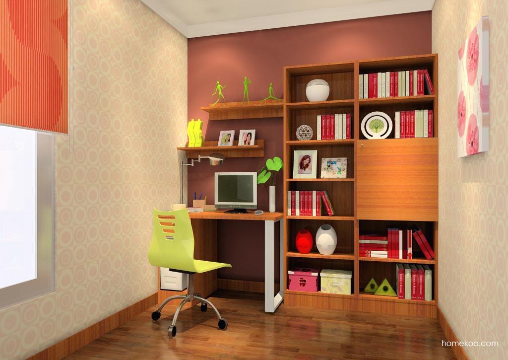 书房家具C0068