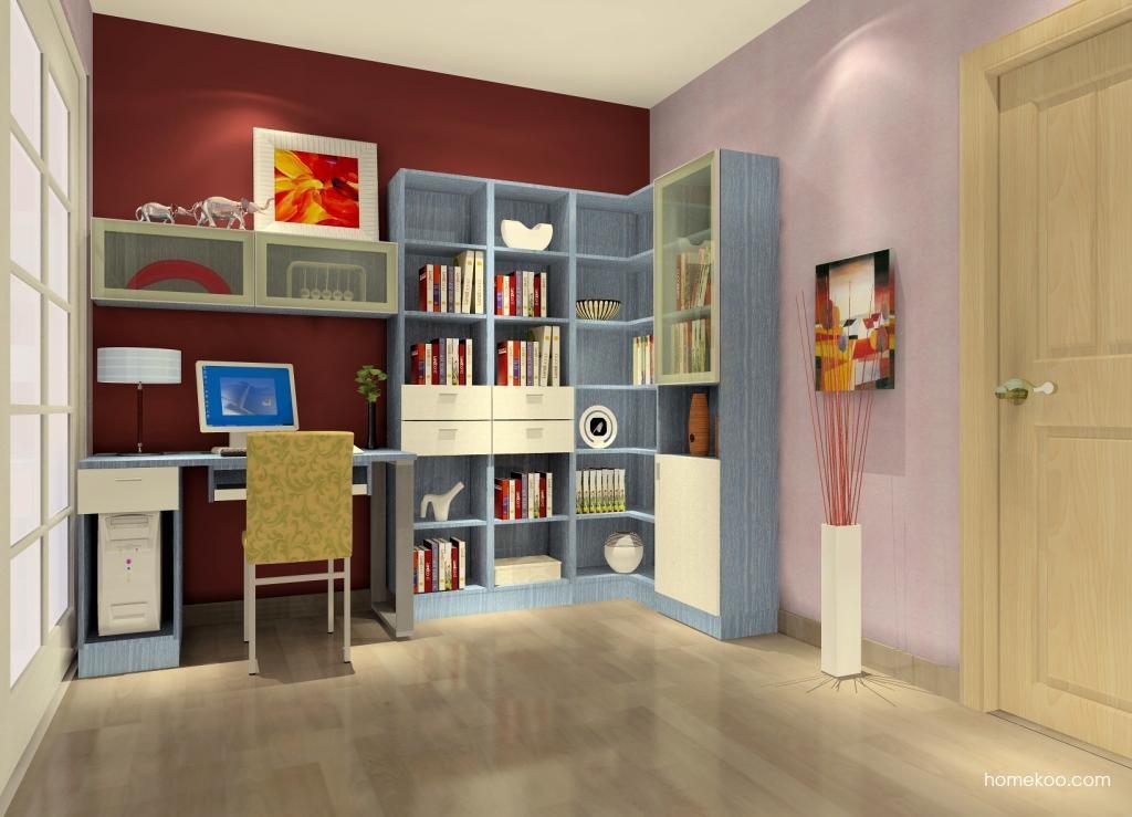 书房家具C0073