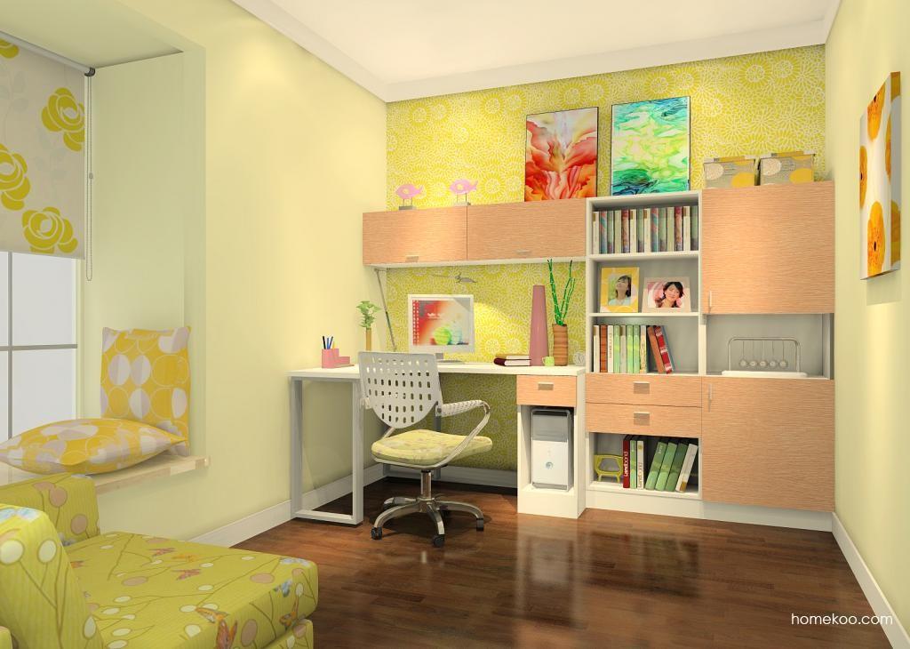 书房家具C0075