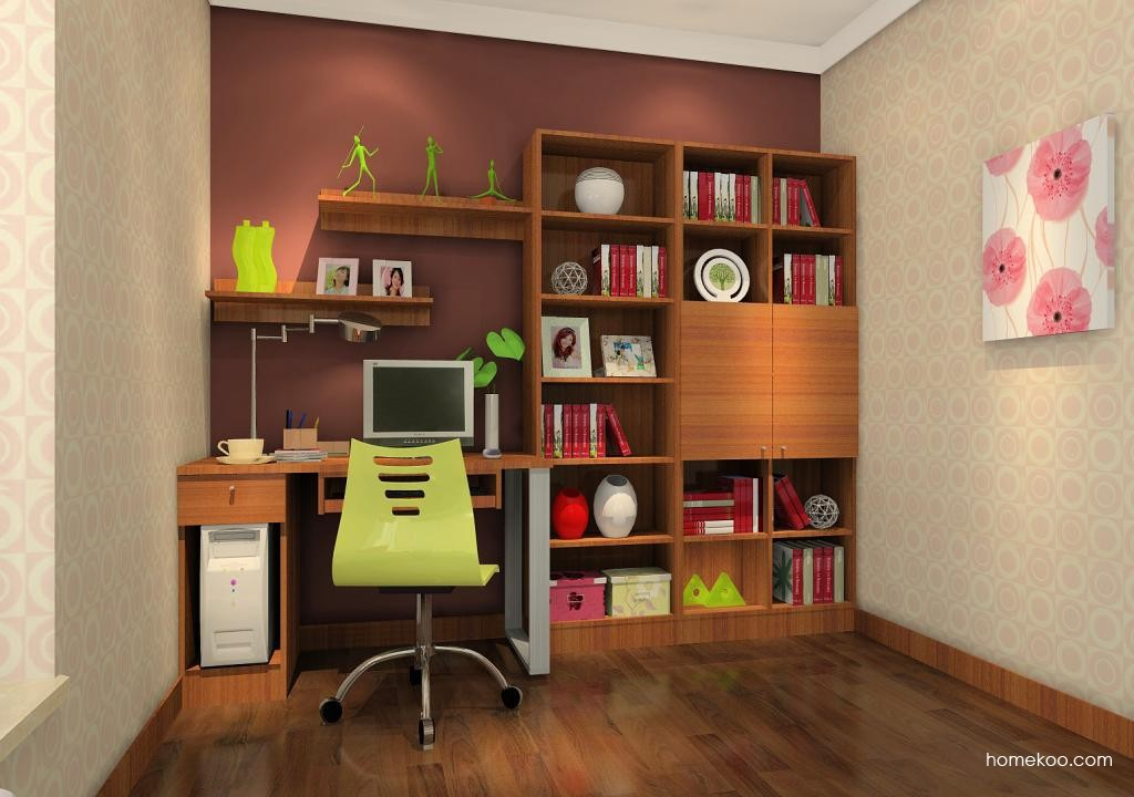 书房家具C0077