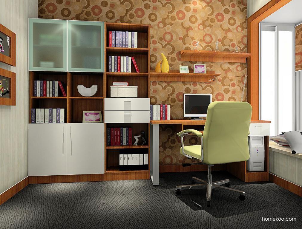 书房家具C0079
