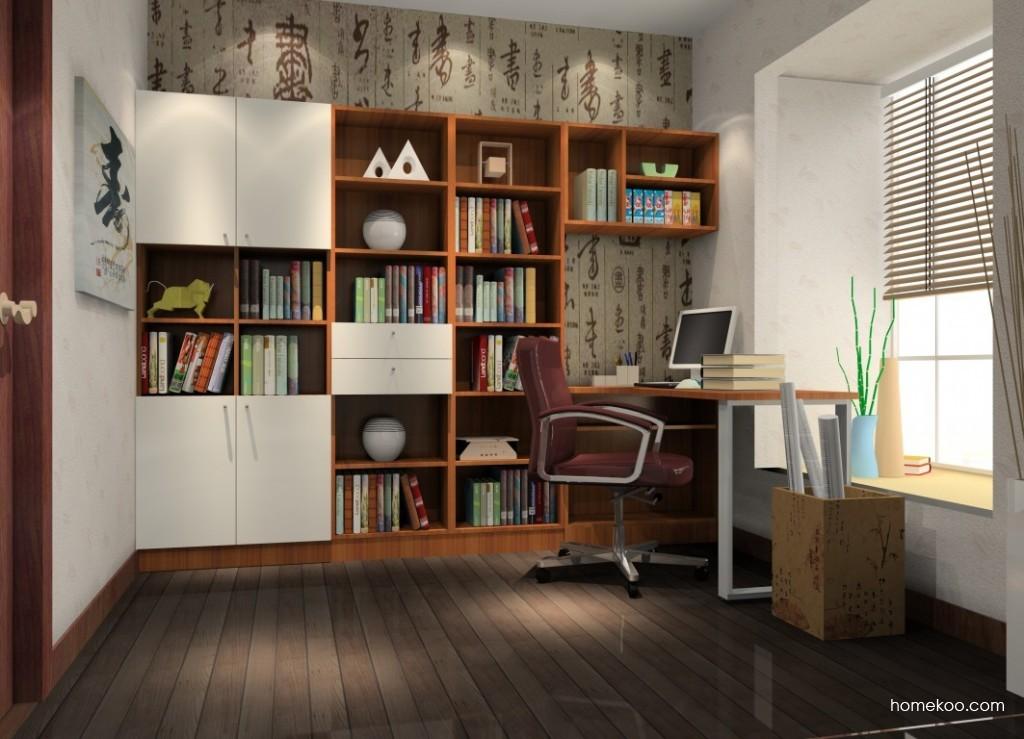 书房家具C8705