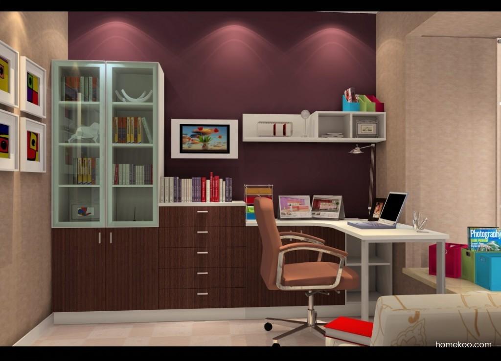 书房家具C0013