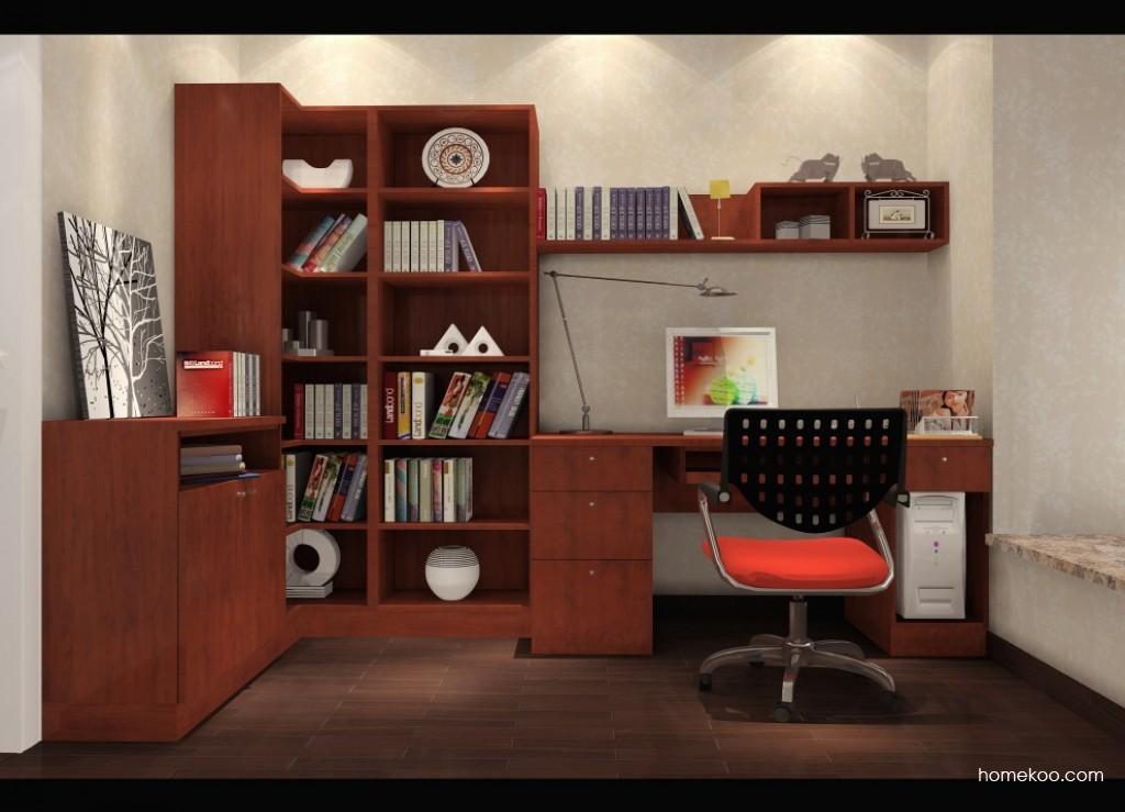 书房家具C0014