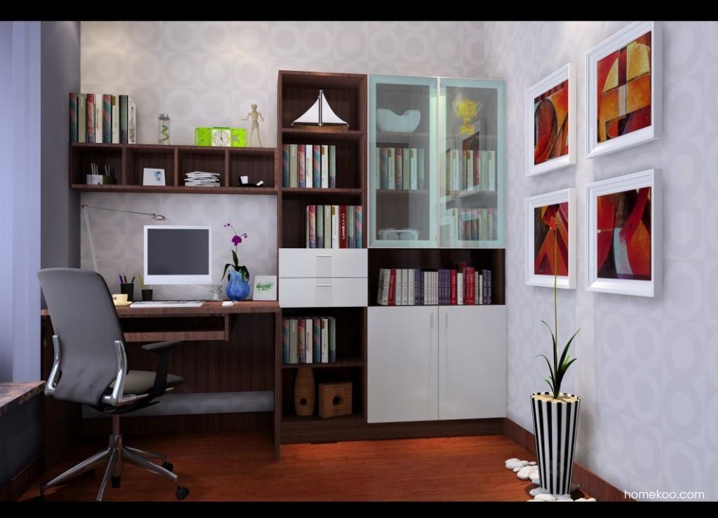 书房家具C8569
