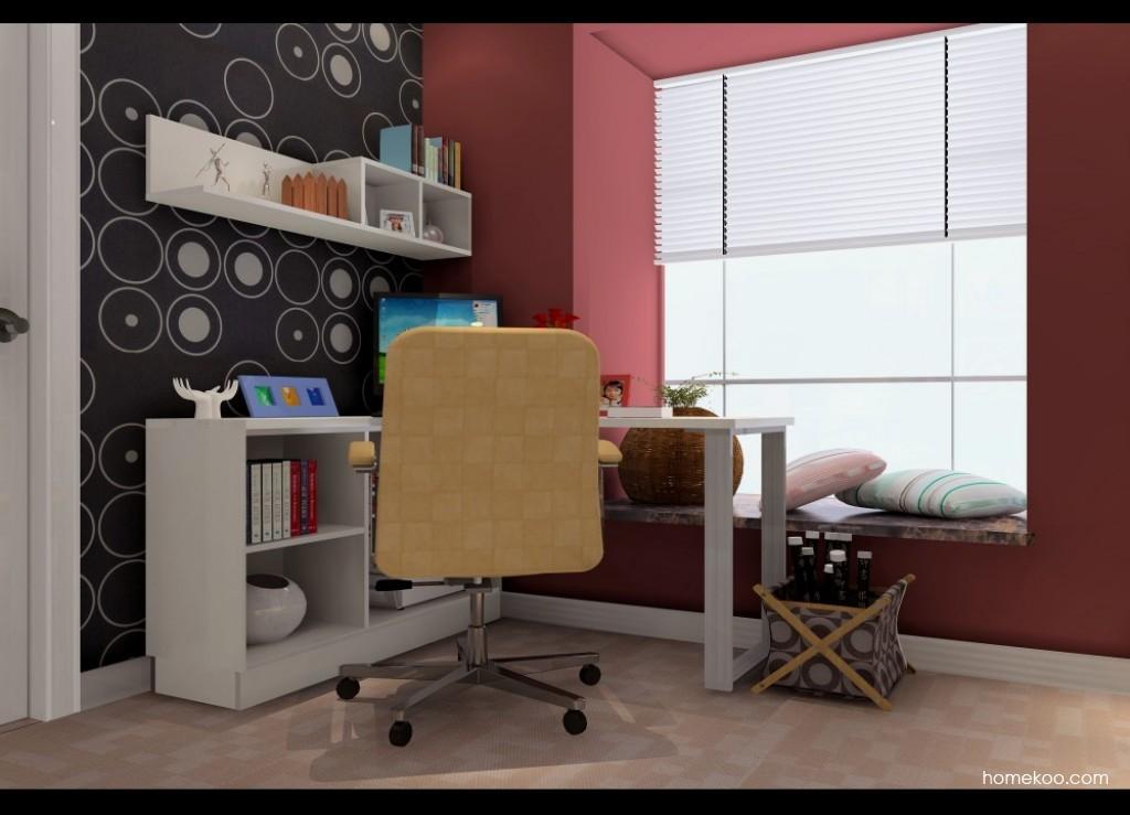 书房家具C0016