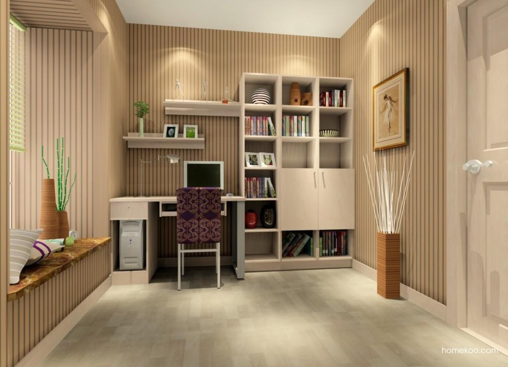 书房家具C0021