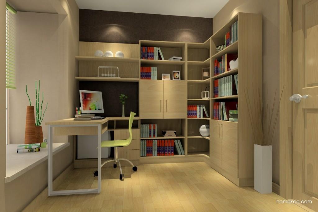 书房家具C0020