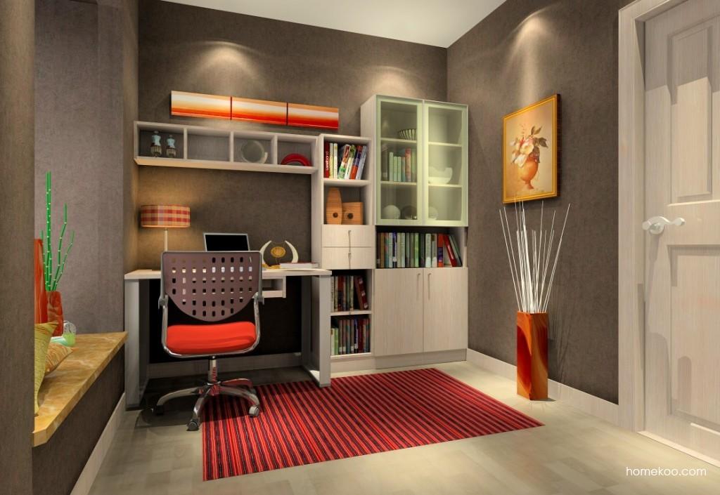 书房家具C0022