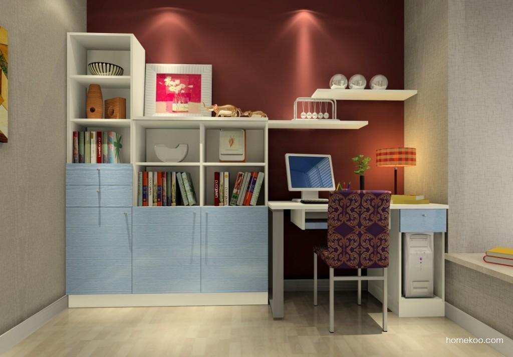 书房家具C8679