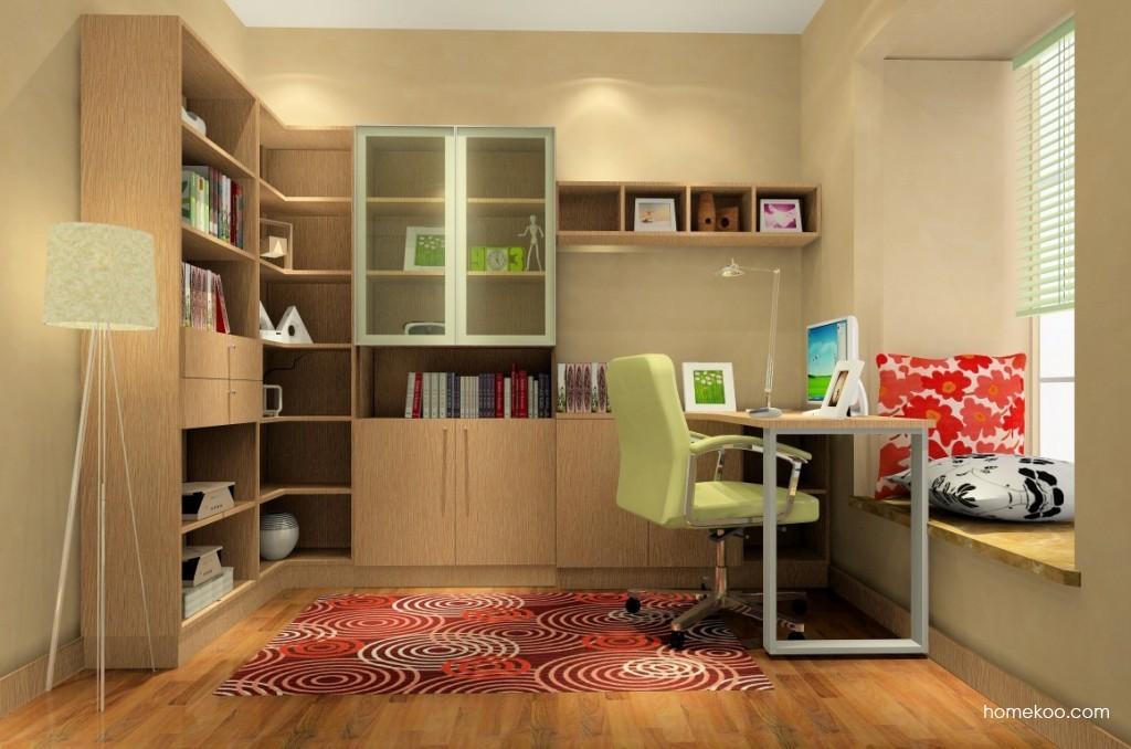 书房家具C8736