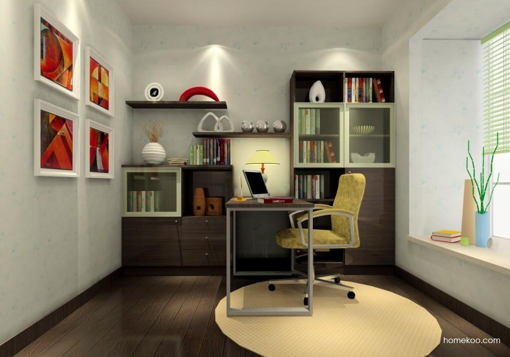 书房家具C0025