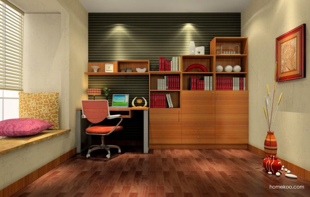 书房家具C0036