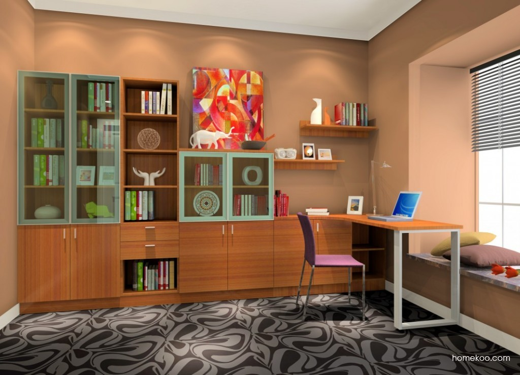 书房家具C0041