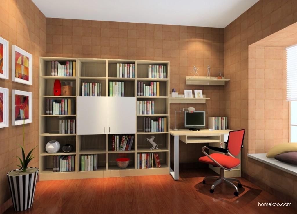 书房家具C0039