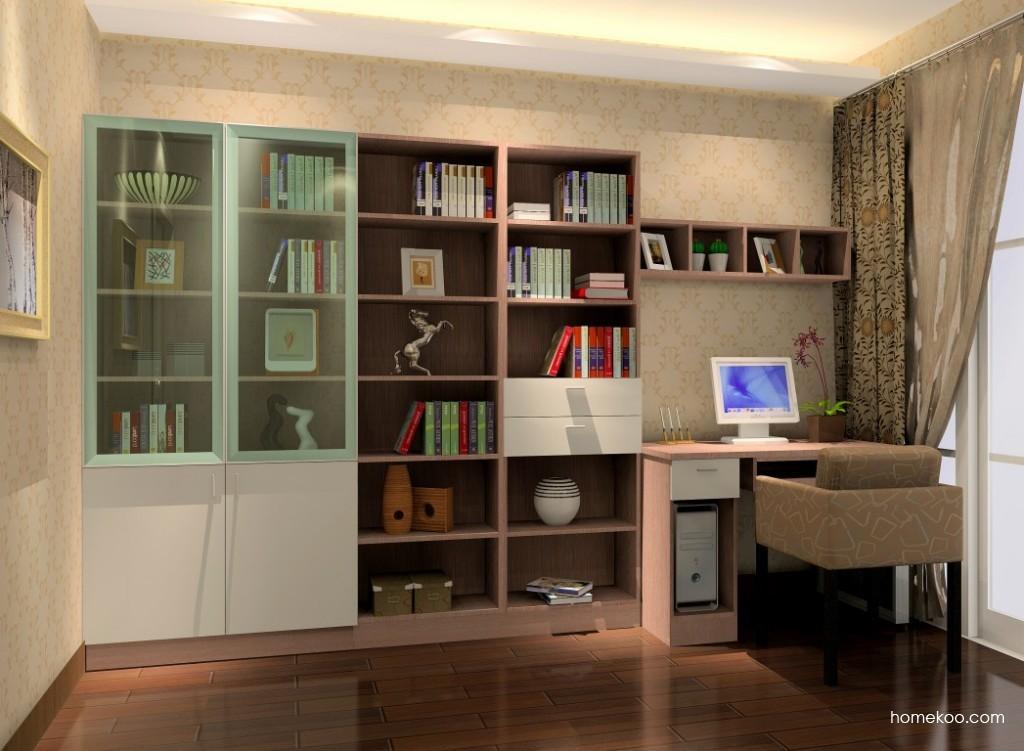 书房家具C0042
