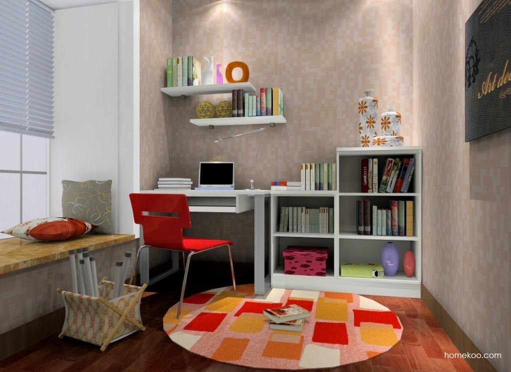 书房家具C0047