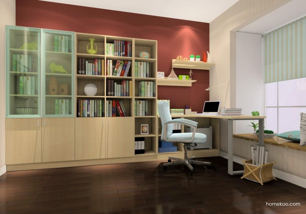 书房家具C8904