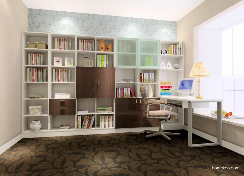 书房家具C0056
