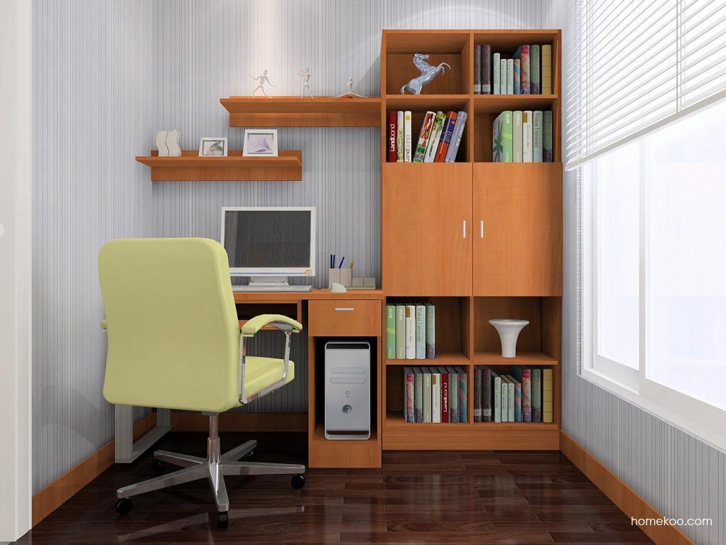 书房家具C0544