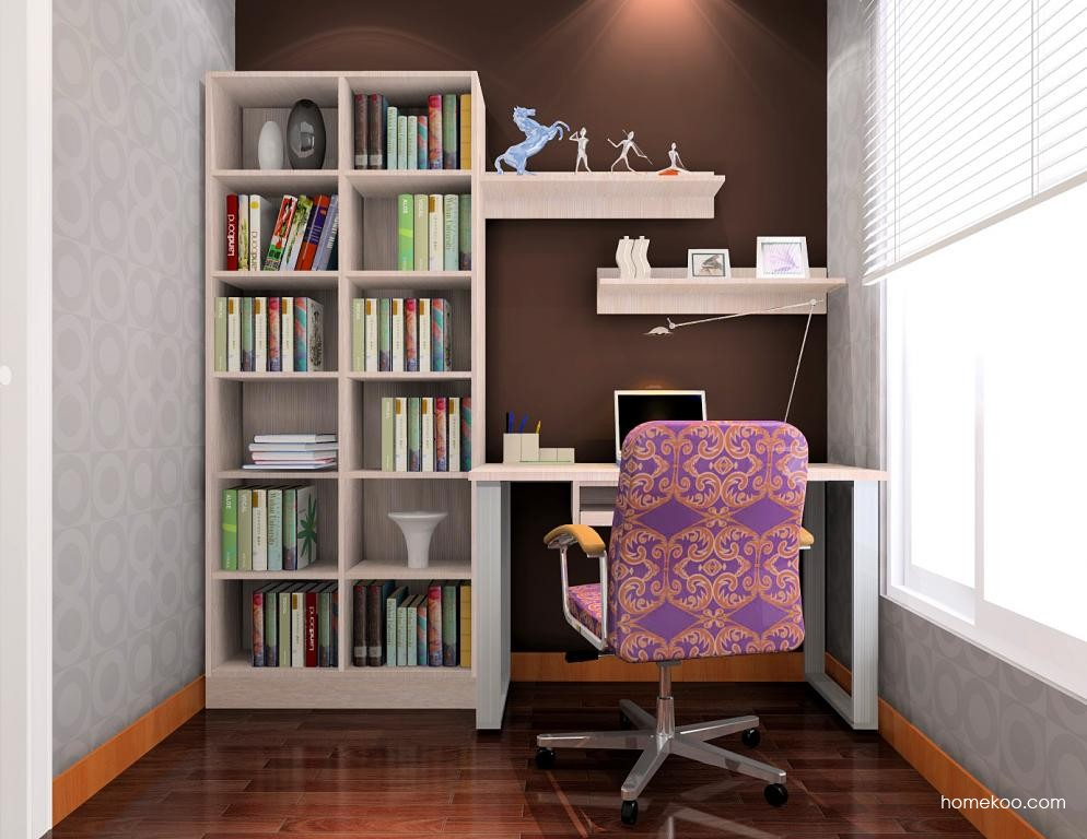 书房家具C0549