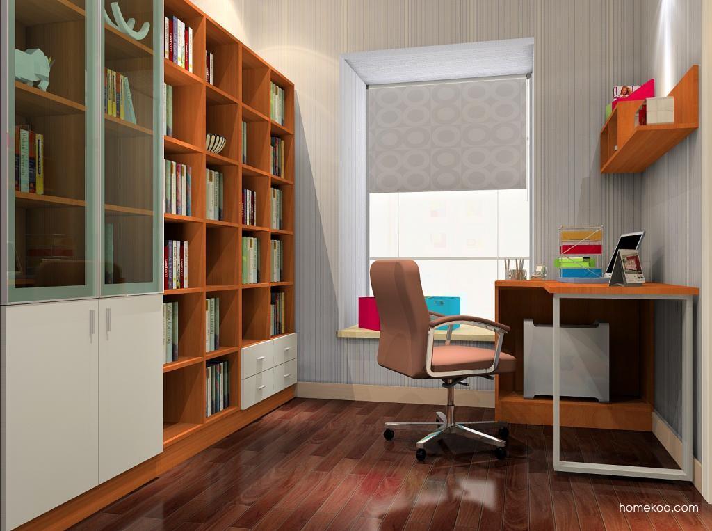 书房家具C0555