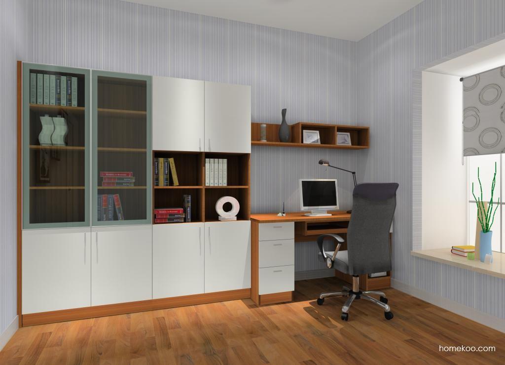 书房家具C0559