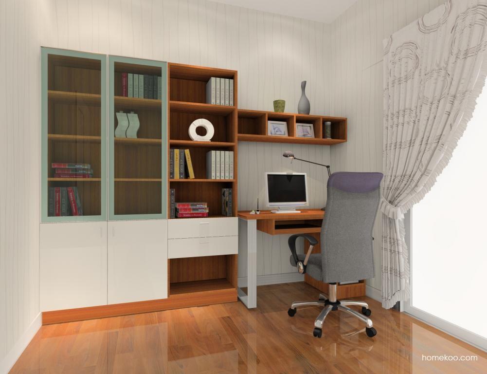 书房家具C0563